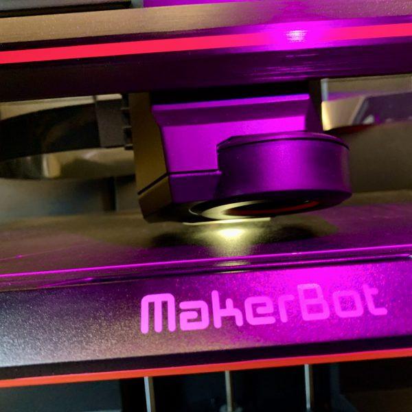 3D Drucker Makerbot